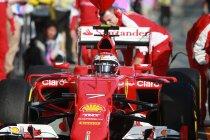 Oostenrijk: Räikkönen legt schuld voor kwalificatie-debacle bij team