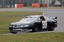 """Eric De Doncker: """"NASCAR Mustang doet me denken aan GT4"""""""