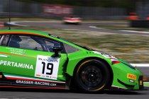 Lamborghini neemt 19 rijders op in GT3 Junior Program