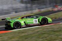 Monza: Grasser Racing Team bezorgt Lamborghini Huracán zege bij debuut