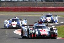 6H Spa: Kan Audi Porsche en Toyota achter zich houden in Le Mans-trim?