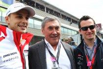 6H Nürburgring: Le Mans winnaar Earl Bamber aan de start