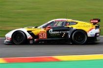 Nick Catsburg valt in bij Larbre voor Le Mans test