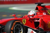 Oostenrijk: Vettel voor Rosberg in de vrije trainingen