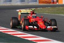 Spanje: Ferrari schorst sportief directeur Massimo Rivola
