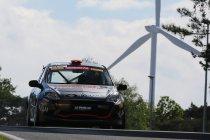 New Race Festival: Belcar Trophy op zaterdag in beeld gebracht