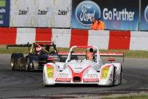 'Clean sweep' voor Deldiche Racing tijdens New Racing Festival