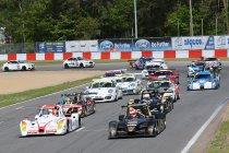 Het New Race Festival in beeld gebracht