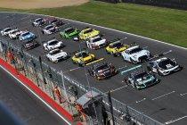 Brands Hatch: De wedstrijden in beeld gebracht