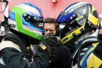 Spa Euro Race: Ward Sluys en Fréderique Jonckheere doen uitstekende zaak ondanks pechvol weekend in Spa