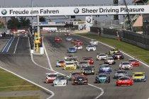 1000km Nürburgring: 51 deelnemers voor alles of niets finale