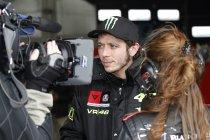 Gulf 12H: Valentino Rossi aan de start