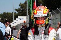 Laurens Vanthoor opnieuw aan de start in Le Mans