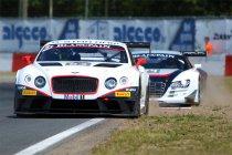 HTP stopt samenwerking met Bentley – Team Parker neemt over