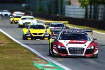 Circuit Zolder terug op Blancpain GT kalender 2017