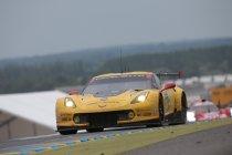 ProSpeed met winnende Corvette C7.R en competent trio naar Le Mans