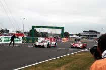 Video: Terugblik op de 24 Heures du Mans 2015