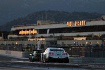 Meer dan 50 wagens voor Blancpain GT-test in Paul Ricard