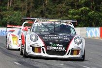 24H Zolder: Belgium Racing met nagelnieuwe Porsche en Marc Goossens
