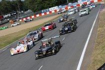 Syntix Superprix: De race in beeld gebracht