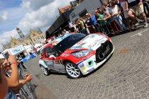 Ypres Rally dan toch op WRC kalender