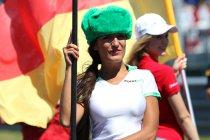 Moskou: De wedstrijden in beeld gebracht