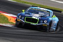 Portimão: Bentley haalt het van Audi na beklijvend duel in kwalificatierace