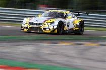 Newsflash: 24H Spa: Drama voor BMW - leidende Z4 geeft op