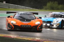 Nieuw McLaren team Garage 59 opgericht