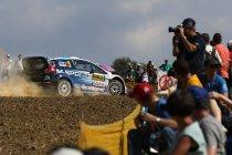 Sprokkels: Geen Duitsland voor Evans en Loeb