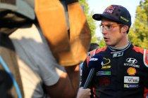 Wales Rally: Thierry Neuville snelste Hyundai rijder bij de shakedown