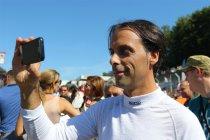 """Superprix: Bellarosa: """"Stel professionaliteit van PK Carsport sterk in vraag"""""""