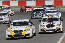 24H Zolder: Nieuwssprokkels uit de BMW Racing Cup's