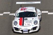 Video: Jürgen Van Hover in 24H Zolder & Porsche GT3 Cup Challenge Benelux