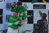 24H Zolder: Recy Racing Team: De mannen van de lange adem