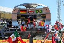 Officieel:  GP Italië drie jaar langer in Monza - Imola valt uit boot