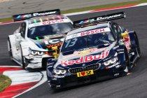 Nürburgring: Het DTM-weekend in beeld gebracht