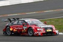 Audi behoudt huidige rijders in 2016