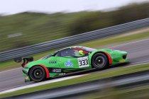 Rinaldi Racing met Ferrari 488 GT3 voor Seefried en Siedler