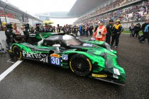 Extreme Speed Motorsports - Ligier JS P2 - Honda
