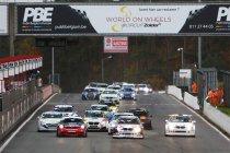 De Race promotion Night in beeld gebracht