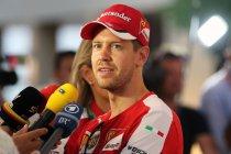 """Sebastian Vettel: """"Geaggregeerde kwalificatie is een rotslecht voorstel"""""""