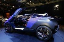 European Motor Show Brussels 2016: De zeven concept cars op het salon
