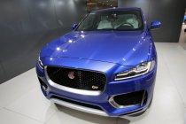 European Motor Show Brussels 2016: De nieuwigheden – de Britse merken