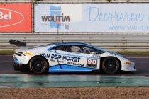Circuit Zolder, donderdag 11 februari 2016 – Internationale testdag.