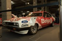 39 ste Antwerp Classic Salon in teken van Belgian Racing Victories