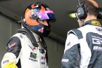 24H Daytona: Oliver Gavin met Lexus