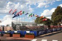 Onduidelijkheid over verloop GP van Australië
