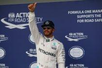 Bahrein: Hamilton klopt Rosberg voor de pole – Vandoorne sneller dan Button