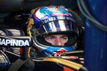 Monaco: Max Verstappen beter te herkennen met nieuw helm-design (+ Foto's)